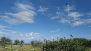 SASSCAL Weather Station