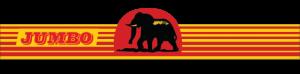 Jumbo Charcoal Logo